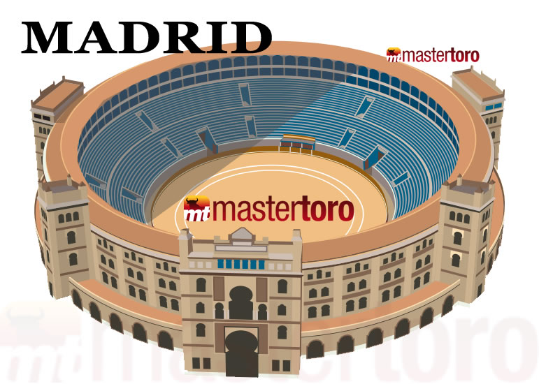 Madrid Bullfight Tickets - Madrid Bullring