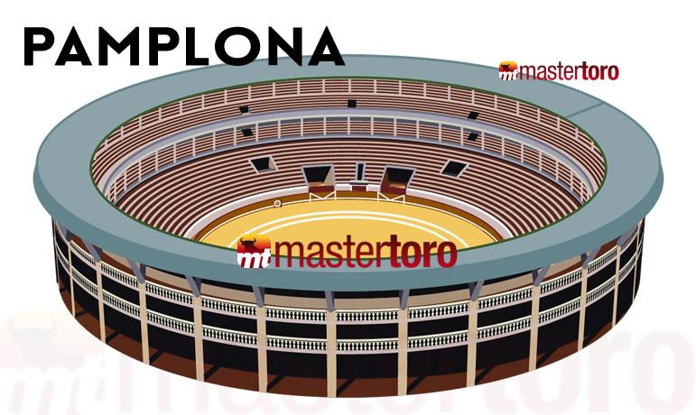 Pamploma Bullfight Tickets - Pamplona Bullring