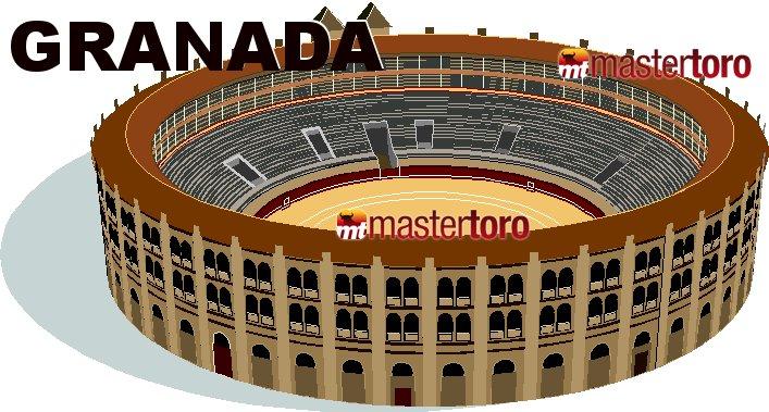 Granada Bullfight Tickets - Granada Bullring