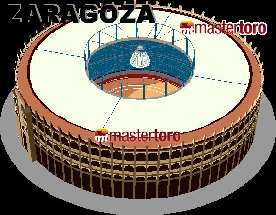 Zaragoza Bullring Tickets